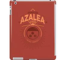 Azalea Gym iPad Case/Skin