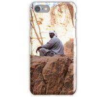 Saad iPhone Case/Skin