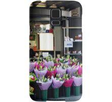 Flower seller Sydney NSW Australia Samsung Galaxy Case/Skin