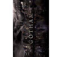 Gotham(TV Show) Photographic Print