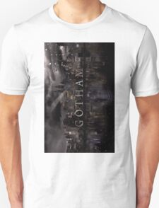 Gotham(TV Show) T-Shirt