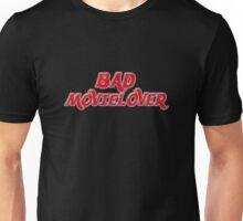 Bad Movie Lover T-Shirt Unisex T-Shirt