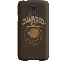 Cianwood Gym Samsung Galaxy Case/Skin