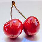 Cherries  by DPalmer