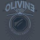 Olivine Gym by Azafran