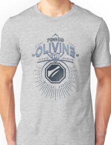 Olivine Gym T-Shirt