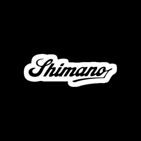 Shimano - CAMPAG Font by munga