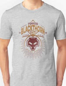 Blackthorn Gym T-Shirt