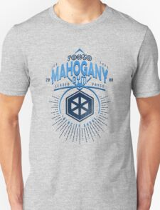 Mahogany Gym T-Shirt
