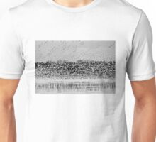 Snow Geese Unisex T-Shirt