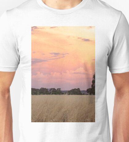 Christmas Eve in Australia Unisex T-Shirt