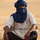 Tuareg by Omar Dakhane