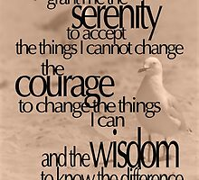 Serenity Prayer 03 © Vicki Ferrari Photography by Vicki Ferrari