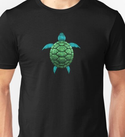 Sea turtle Art T-Shirt Unisex T-Shirt