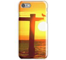 Sunset at Hamelin Bay, Western Australia iPhone Case/Skin