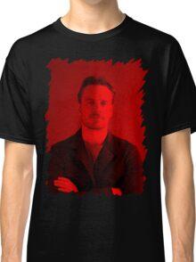 Michael Fassbender - Celebrity Classic T-Shirt