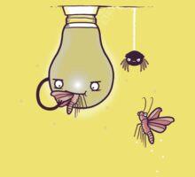 Moth Eaten Kids Clothes