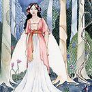 Edwardian fairy by Nicole Cadet