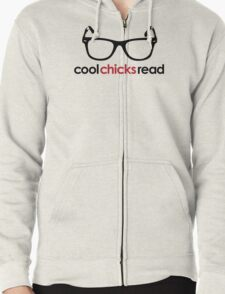 Awesome 'Cool Chicks Read' T-Shirt T-Shirt