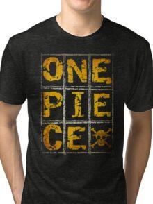 grudge one piece Tri-blend T-Shirt