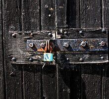 Locked In by Simon Duckworth