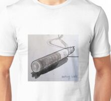 smoking! Unisex T-Shirt