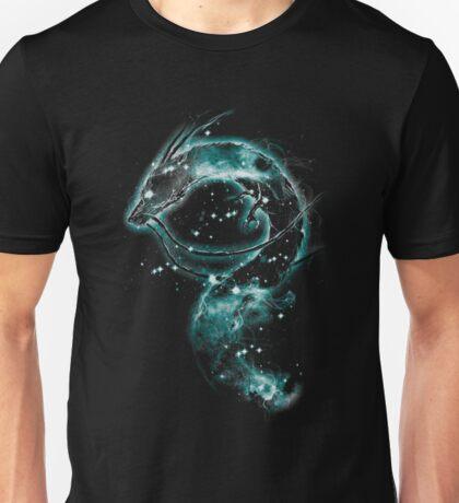 haku nebula Unisex T-Shirt