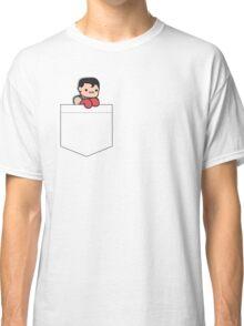 Pocket Medic Classic T-Shirt