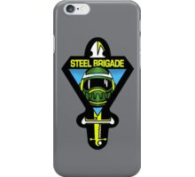 Steel Brigade iPhone Case/Skin