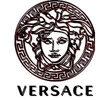 versace Photographic Print