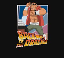 Back to the Draenor Unisex T-Shirt