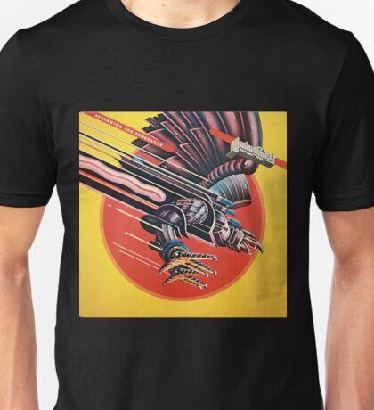 Judas Priest - Screaming for Vengeance Unisex T-Shirt