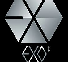 EXO 5 by supalurve