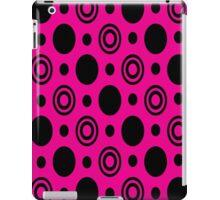 Hot Pink Nights iPad Case/Skin