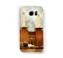 The Battersea Power Station - London Samsung Galaxy Case/Skin