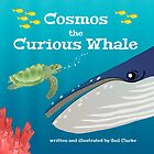 Cosmos the Curious Whale by David Clarke