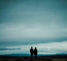 Icelandic View by Marsstation