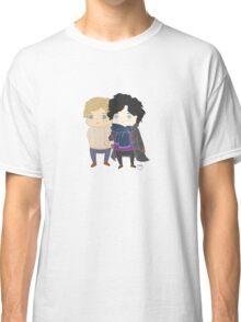 Johnlock - Sherlock Classic T-Shirt