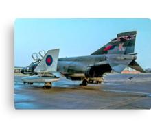 McDonnell F-4M Phantom FGR.2 XV429/K Canvas Print