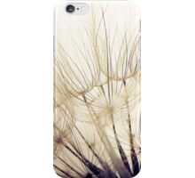 The Last Wish iPhone Case/Skin