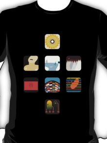 There's an app for that Radiohead T-Shirt