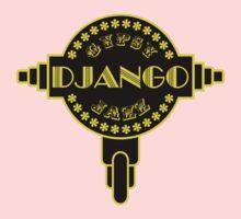 Django Gypsy Jazz One Piece - Long Sleeve