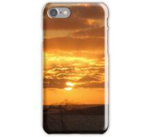 Cape Leeuwin Sunset, Western Australia iPhone Case/Skin