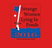 Strange Women  Unisex T-Shirt