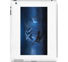 The Empyrean Divine - Naval Fleet iPad Case/Skin