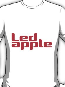 LEDApple 2 T-Shirt