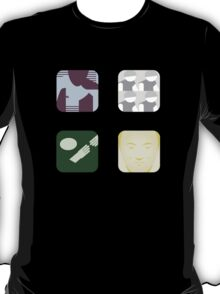 There's an app for that The Smiths T-Shirt