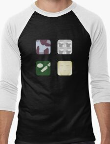 There's an app for that The Smiths Men's Baseball ¾ T-Shirt