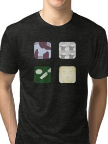 Now Apps What I Call The Smiths Tri-blend T-Shirt