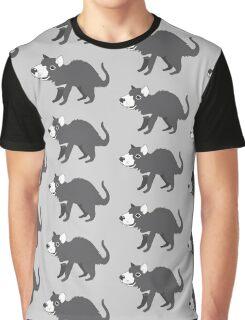 tassie devil Graphic T-Shirt